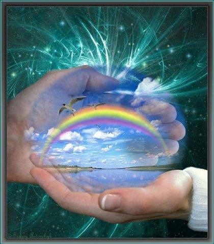 Творения своими руками для души 79